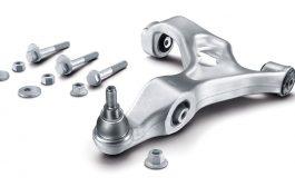 Schaeffler Reorganizes Chassis Spare Parts Range under FAG Brand