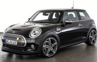 The AC Schnitzer Special Parts for the MINI Cooper SE