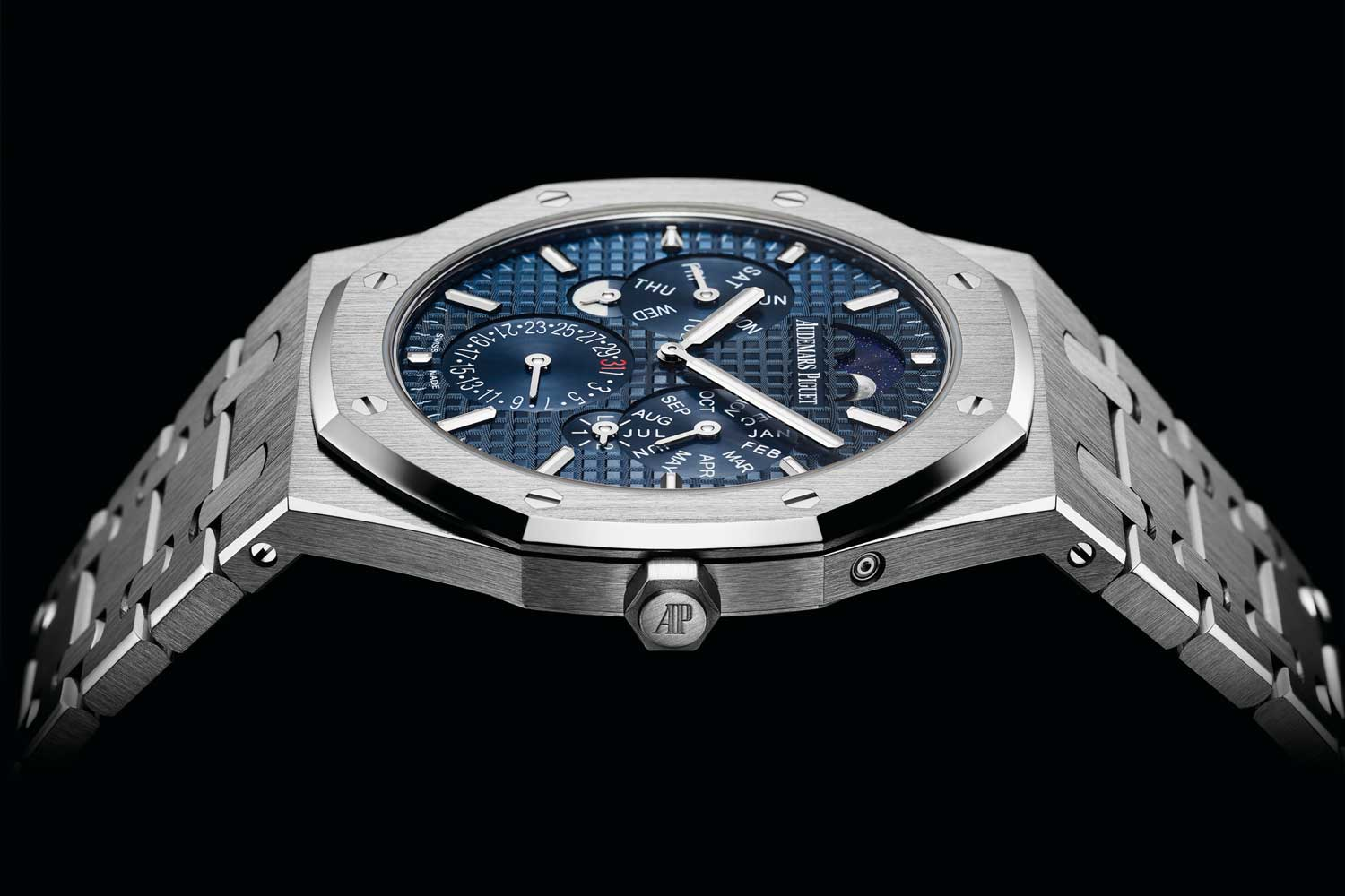 Audemars Piguet Royal Oak RD#2 Watch