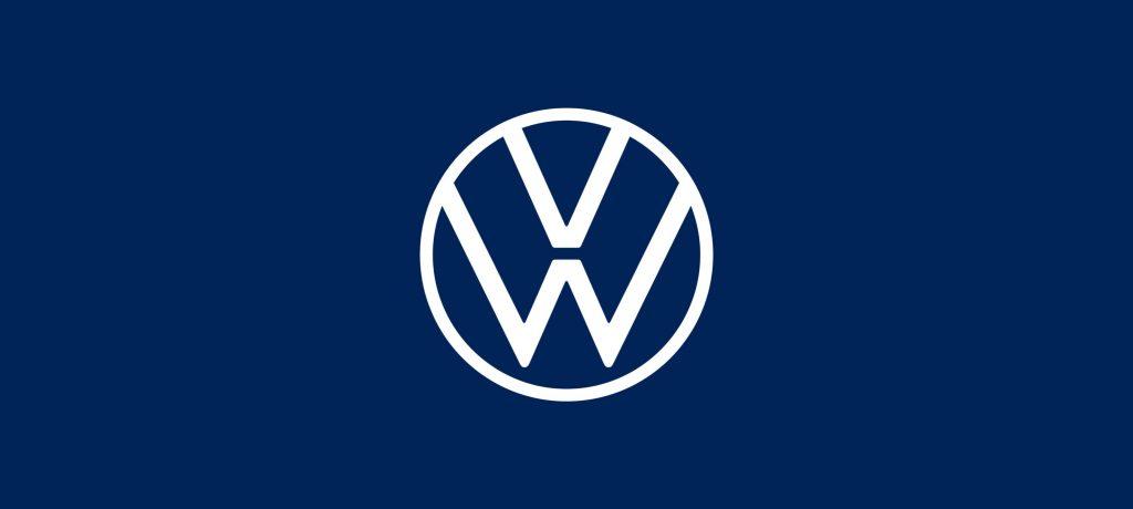 Volkswagen Reveals New Brand Identity