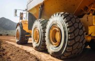 Michelin Launches New Tire for Earthmovers