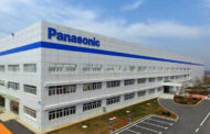 Panasonic Begins Mass Production of Automotive Batteries in China