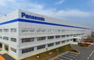 Panasonic Begins Mass Production of Automotive Batteries in China