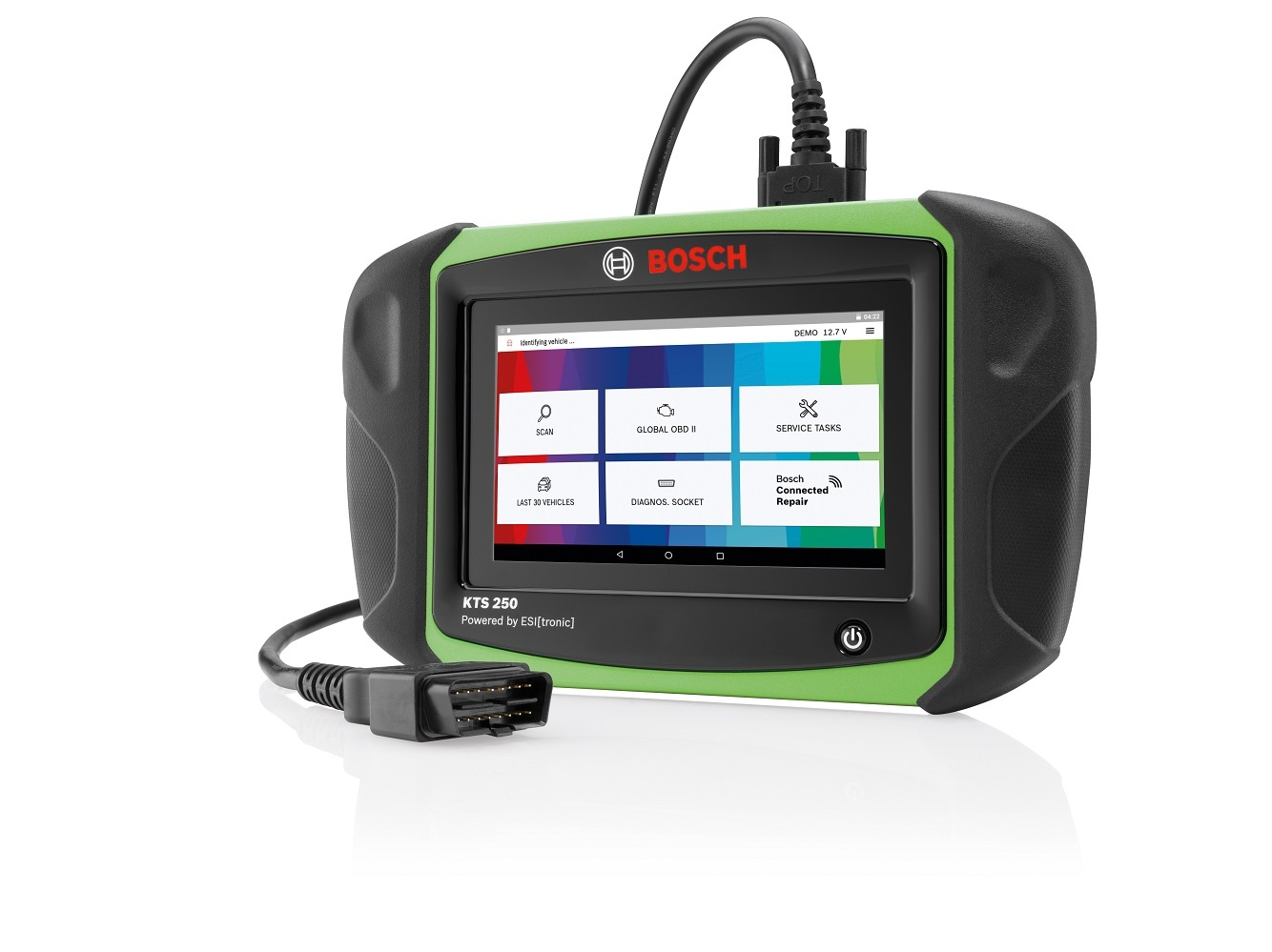 Bosch announces the launch of the KTS 250 in the UAE