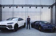 Bugatti President Stephan Winkelmann looks back on 2020