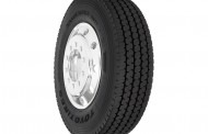 Toyo Tires Launches New NanoEnergy M671All-New Super Regional Drive Tire