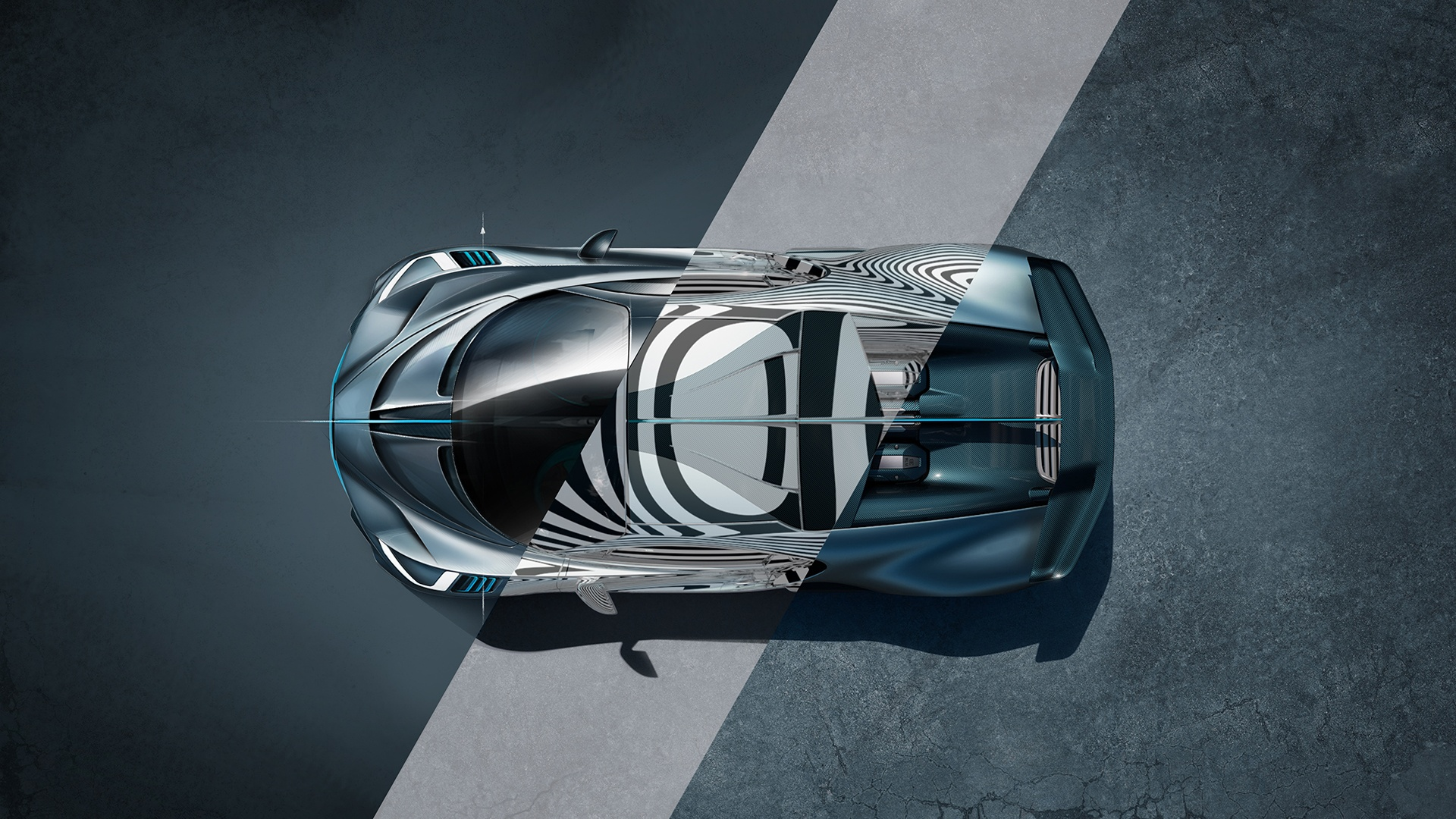 Bugatti pioneer in digitalization of the design process