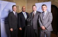 BASF Bags Supplier Award from FCA US