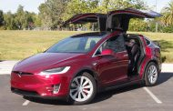Tesla Software Update Promises Cool Cars for a Year