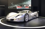 Aspark Begins Taking Pre-Orders for USD 3.6 million Supercar