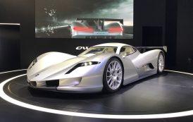 Aspark Begins Taking Pre-Orders for USD 3.6 million Supercar