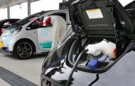 GS Yuasa Develops New Battery that can Double EV Range