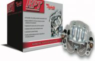 Reybestos Debuts Rust Prevention Technology for Brake Calipers