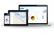 Ford Partners Geotab for Telematics Solutions for Fleet Managers