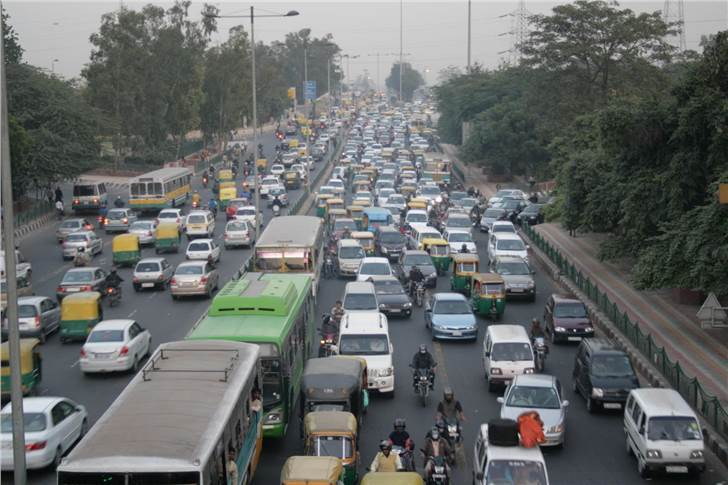 Motor Vehicle Aggregators Guidelines 2020 conducive for long-term shared mobility growth in India