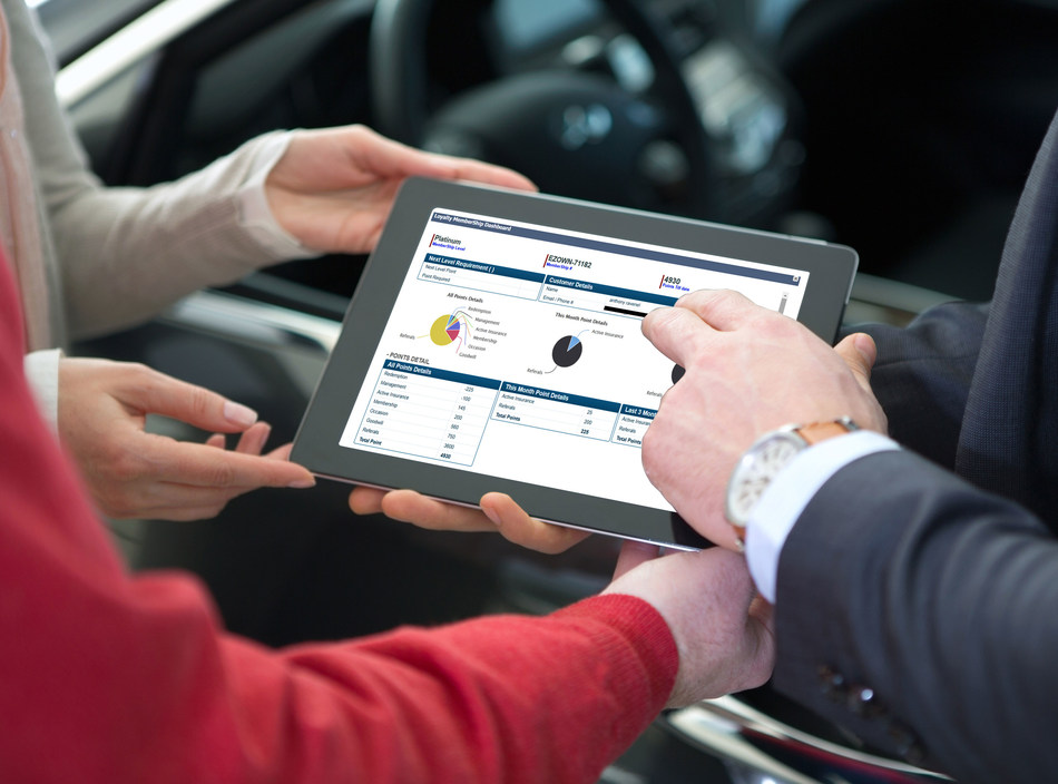 HAAH Automotive Ties up with Oracle NetSuite for First All-cloud Ecosystem