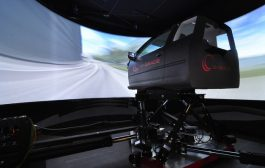Goodyear Becomes First Tire Manufacturer to Buy Driving Simulators to Refine Tire Technologies