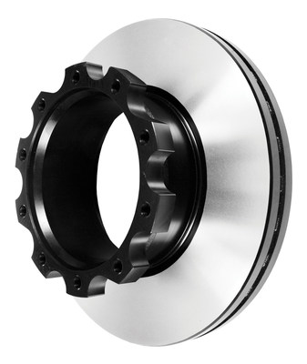 Abex Launches New Brake Rotors for Commercial Vehicles