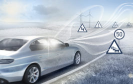 Bosch Sets Up New Division for Connected Mobility Ser-vices