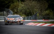 Pirelli Sets New Record at Nurburgring-Nordschleife for Ninth Straight Year
