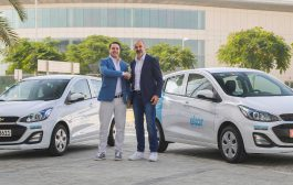 Chevrolet and ekar Facilitate Mobility in the UAE