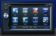 Blaupunkt Reveals First Ever Rear Seat Infotainment Display
