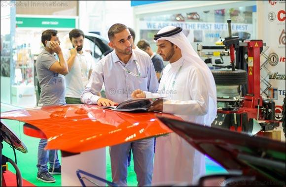 Automechanika Dubai 2017 to Shine Spotlight on Gulf Commercial Vehicle Market