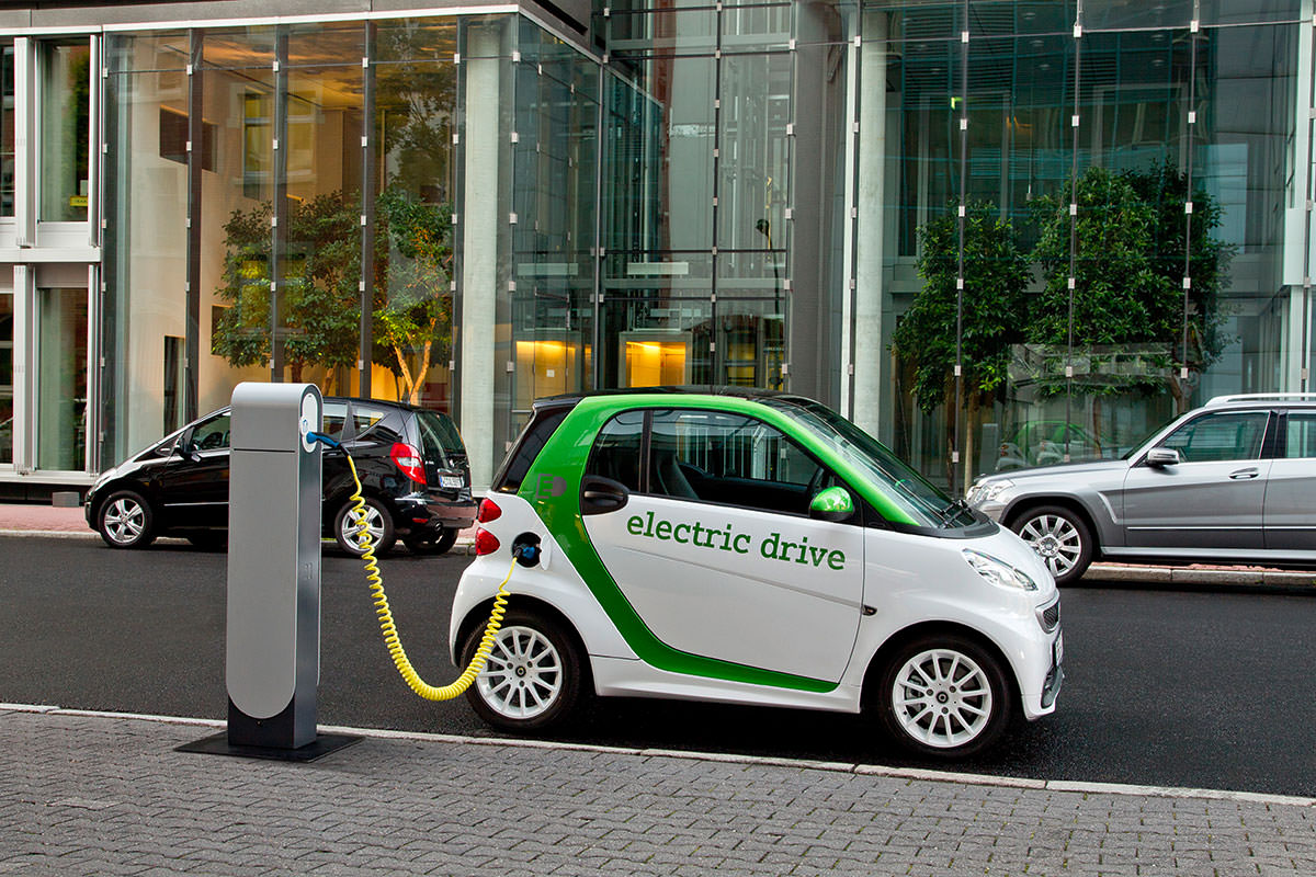 BCG Study Finds that Battery Powered Cars to Account for  Half of Global Market by 2030