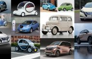 12 Nissan cars that showed the way to an electric future