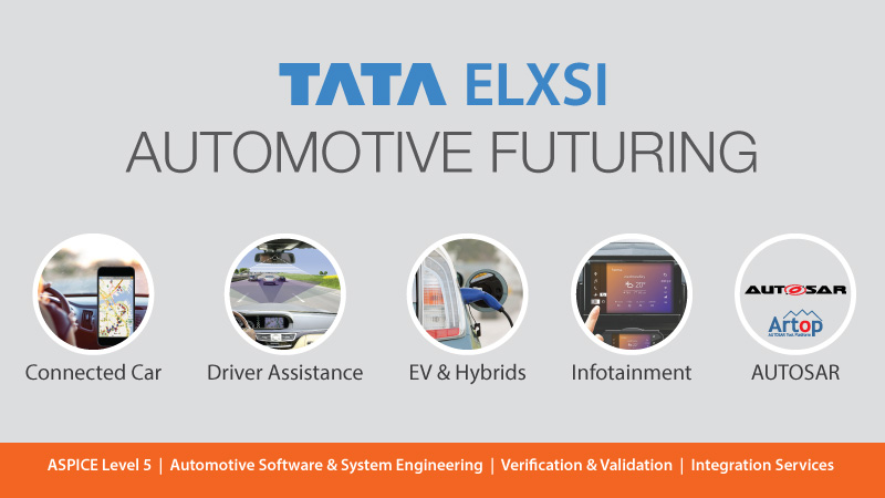 Irdeto and Tata Elxsi Team up to Provide Secure In-Car Display Systems for Automobiles