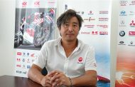 Hisataka Sato, Managing Director, NGK Spark Plugs Middle East FZE
