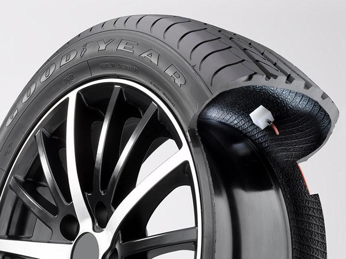 The Future of Tire Tech