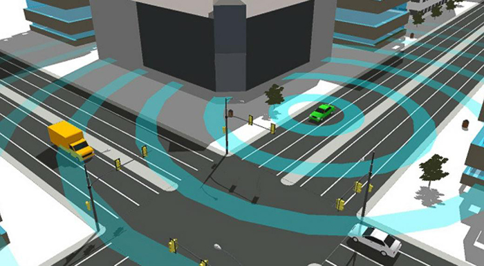 Cohda Launches Innovative Radar for V2X Connected Vehicles