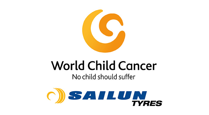 Sailun Launches Fundraising Initiative for Child Cancer Patients