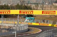 Pirelli backs rally coaching initiative