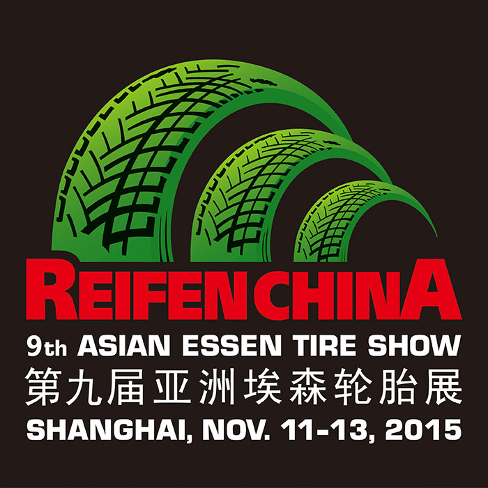 Reifen China 2015 Full Steam Ahead