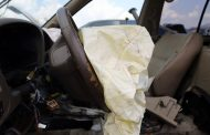 Nissan to Re-inspect Takata Airbags After Passenger Injury