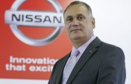 Fadi Ghosn New Marketing Director of Nissan Middle East