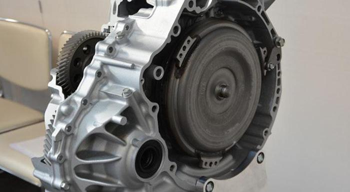 Honda Unveils 10-Speed Automatic Transmission