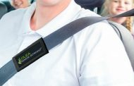Olea Sensor Networks Launches Seat Belt Technology