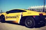 Continental and BBS Make Waves at SEMA with New Product Awards