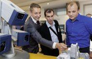 """Schaeffler Launches """"Open Inspiration"""" Event"""