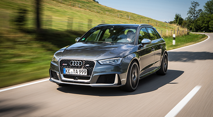 ABT Presents New Sport-Type Sway Bars for German Vehicles