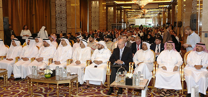 UAE Holds First Regional Conference on Future Mobility