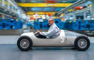 Audi Uses 3D Printing Tech to Create Model of Its Sports Car