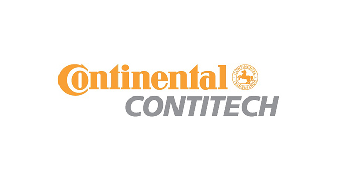 ContiTech Rolls Out Rotafrix Friction Rings with Wheel Bodies