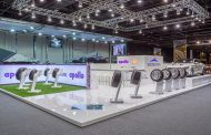 Apollo Launches Limited edition tires for MENA market at DIMS 2015