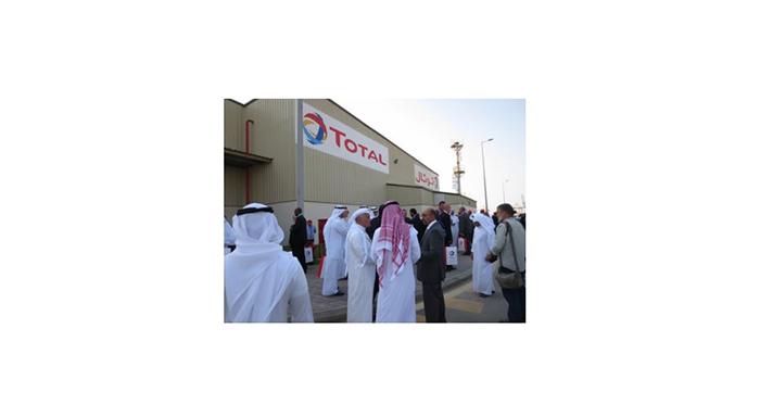 Hisham Atalla Takes Over as General Manager for Saudi Total