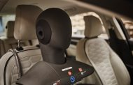 Noise Cancelling Tech Arrives in Ford Cars