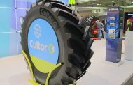 Mitas to Launch Cultor RD radial agricultural Tires in 2016